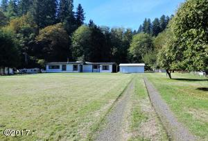 36450 Big Trout Rd, Hebo, OR 97122 - 1.2 level acres