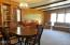 36450 Big Trout Rd, Hebo, OR 97122 - View from dining area