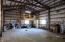 36450 Big Trout Rd, Hebo, OR 97122 - Rear of RV garage