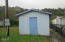 624 S Dolphin St, Rockaway Beach, OR 97136 - Shed