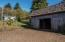 45900 Tibbets Rd, Neskowin, OR 97149 - Side view barn