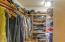 45990 Tibbets Rd, Neskowin, OR 97149 - Master bedroom closet