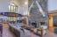 45990 Tibbets Rd, Neskowin, OR 97149 - Stone fireplace