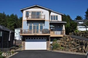 2224 SW Coast Ave, Lincoln City, OR 97367 - Exterior