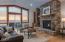7830 Brooten Mountain Loop, Pacific City, OR 97135 - Living room