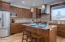 7830 Brooten Mountain Loop, Pacific City, OR 97135 - Kitchen and breakfast bar