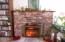1327 NW 13th St, Lincoln City, OR 97367 - Elec Fireplace