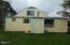 1327 NW 13th St, Lincoln City, OR 97367 - Rear View
