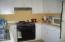 315 SW Coast Ave, Depoe Bay, OR 97341 - Upper kitchen