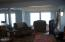 315 SW Coast Ave, Depoe Bay, OR 97341 - Upper living room