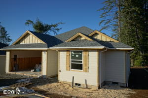 1345 SE 41st St, Lincoln City, OR 97367 - New Construction