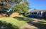 245 NE 10th St, Newport, OR 97365 - Backyard/patio