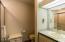 4240 Knoll Terrace, Neskowin, OR 97149 - Guest Bath Lower