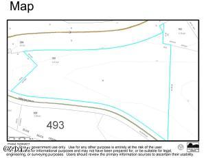 5500 BLK Salmon River Hwy, Otis, OR 97368 - Map