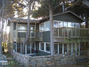 335 SW Cliff Street, Depoe Bay, OR 97341 - Protected by the trees