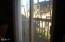 335 SW Cliff Street, Depoe Bay, OR 97341 - Ocean view upper bedroom deck