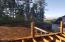 1452 SE 43rd St, Lincoln City, OR 97367 - Back yard & view