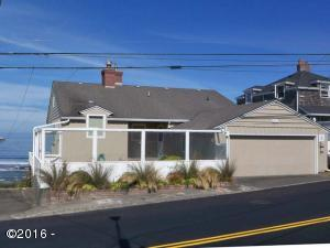 3605 NW Jetty Ave, Lincoln City, OR 97367 - Ocean front