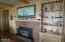 3605 NW Jetty Ave, Lincoln City, OR 97367 - Living room gas fireplace