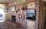3605 NW Jetty Ave, Lincoln City, OR 97367 - Fireplace wall