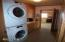 3605 NW Jetty Ave, Lincoln City, OR 97367 - Laundry room