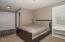 2087 NE 56th Dr, Lincoln City, OR 97367 - Carriage House Bedroom - View 2 (1280x85