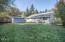 21 Trout Ln., Otis, OR 97368 - Backyard & Shed