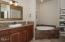 4620 NE Tide Ave, Lincoln City, OR 97367 - Master Bath - View 1