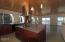 6820 NE Neptune Dr, Lincoln City, OR 97367 - Kitchen with ocean view