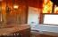 220 NW Sunset St, Depoe Bay, OR 97341 - Upper level bath