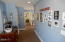 4003 Lincoln Ave, Depoe Bay, OR 97341 - Entry Hallway
