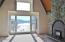 220 NW Sunset St, Depoe Bay, OR 97341 - Living room views