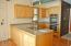 220 NW Sunset St, Depoe Bay, OR 97341 - Kitchen