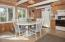 5660 Palisades Dr, Lincoln City, OR 97367 - Dining Area