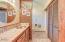 590 Coolidge Ln, 1, Yachats, OR 97498 - Downstairs bath