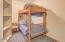 590 Coolidge Ln, 1, Yachats, OR 97498 - Guest area bunks