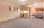 590 Coolidge Ln, 1, Yachats, OR 97498 - Guest room off garage