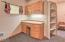 590 Coolidge Ln, 1, Yachats, OR 97498 - Wet bar in guest area