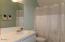 69 Ocean View St, Depoe Bay, OR 97341 - Upper Level Bathroom