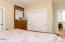 69 Ocean View St, Depoe Bay, OR 97341 - Main Level Bedroom