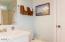 69 Ocean View St, Depoe Bay, OR 97341 - Main Level Bathroom