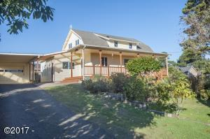 1511 SW Harbor Ave., Lincoln City, OR 97367 - Exterior