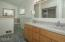 1511 SW Harbor Ave., Lincoln City, OR 97367 - Master Bathroom