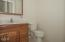 1511 SW Harbor Ave., Lincoln City, OR 97367 - Bathroom #2