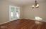 1511 SW Harbor Ave., Lincoln City, OR 97367 - Dining Area