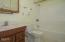 1511 SW Harbor Ave., Lincoln City, OR 97367 - Bathroom #3
