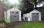 2523 NW Oar Ave, Lincoln City, OR 97367 - Storage sheds in rear yard