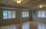 2523 NW Oar Ave, Lincoln City, OR 97367 - Living room features laminate flooring