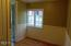 2523 NW Oar Ave, Lincoln City, OR 97367 - Bedroom with wainscott paneling