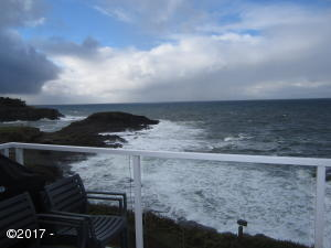 709 N Hwy 101-unit 603 Wk J, Depoe Bay, OR 97341 - View